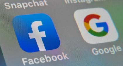 Facebook, Google step up election protection efforts