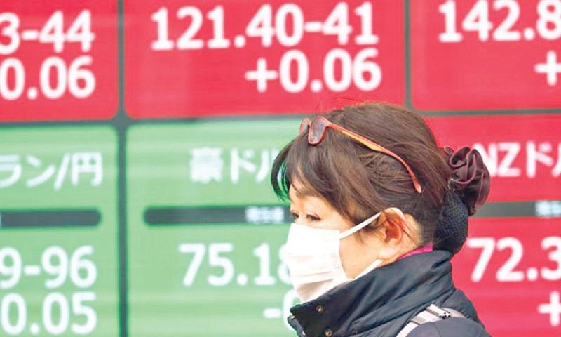 Hong Kong shares open lower