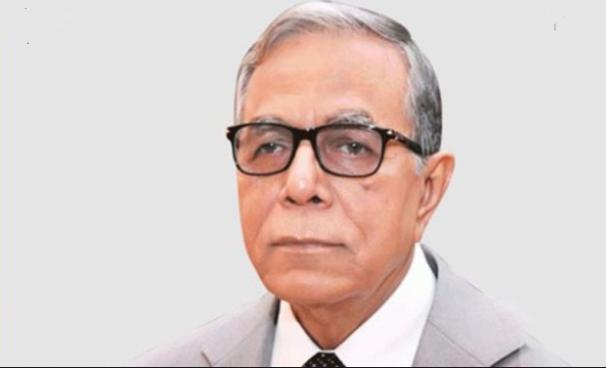 President mourns death of eminent artist Murtaja Baseer