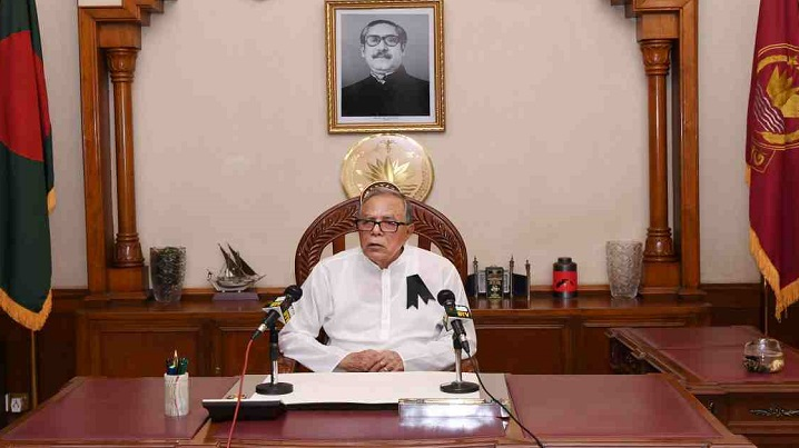 Know Bangabandhu, actual history of Liberation War: President to youths