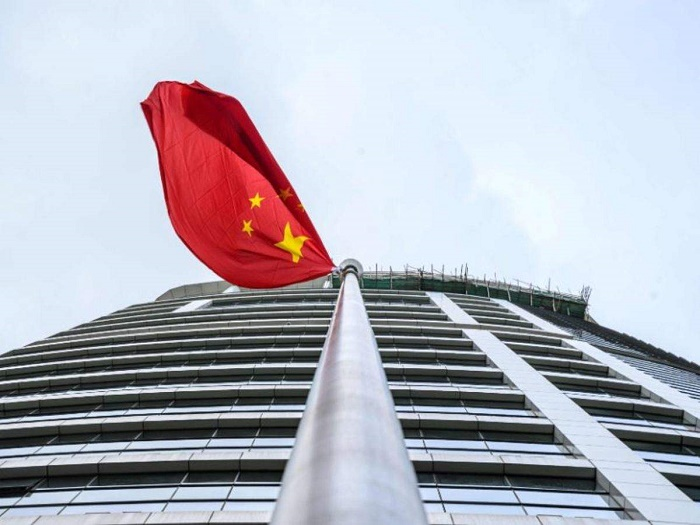 3 top leaders of Chinese Communist Party have relatives who own assets in Hong Kong: Report