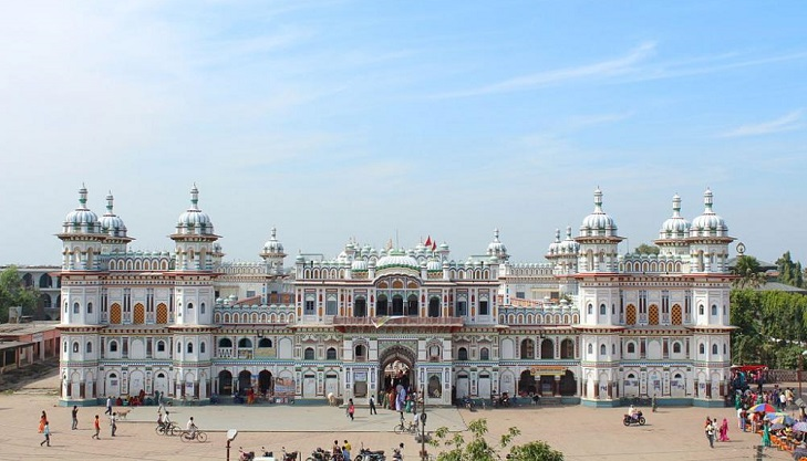 Ram Temple construction in Ayodhya might boost tourism in Sita's birthplace Janakpur in Nepal