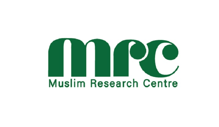 The journey of Muslim Research Centre begins