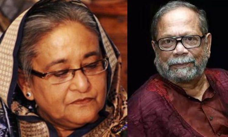 PM mourns death of eminent artist Murtaja Baseer