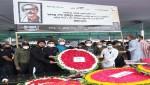 BDU VC Munaz Ahmed pays homage to Bangabandhu on National Mourning Day