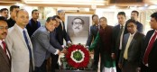 Bangladesh missions abroad observe National Mourning Day