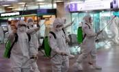 Global coronavirus death toll climbs to 763,357