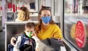 Denmark makes masks compulsory on public transport