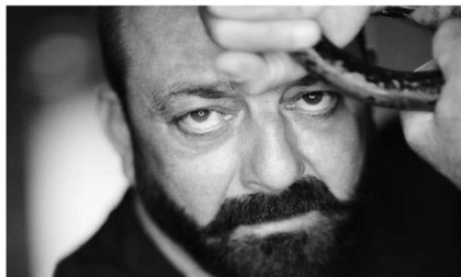 Sanjay Dutt to wrap up 'Sadak 2' dubbing before medical break