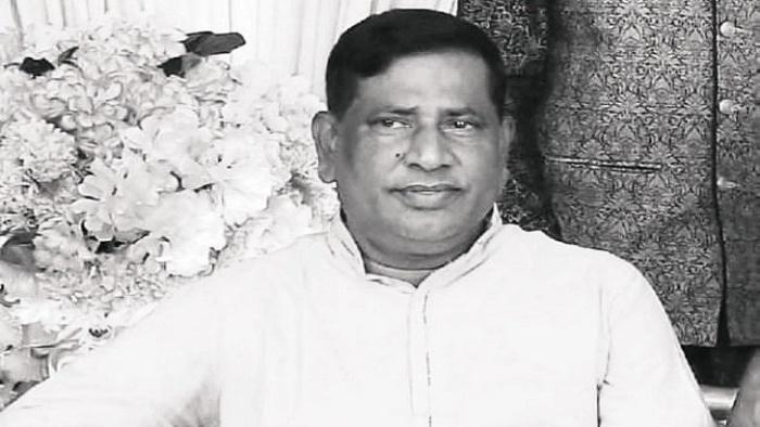 Narayanganj Jatiya Party convener dies of Covid-19