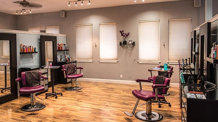 Drives on at expensive beauty parlours in Gulshan