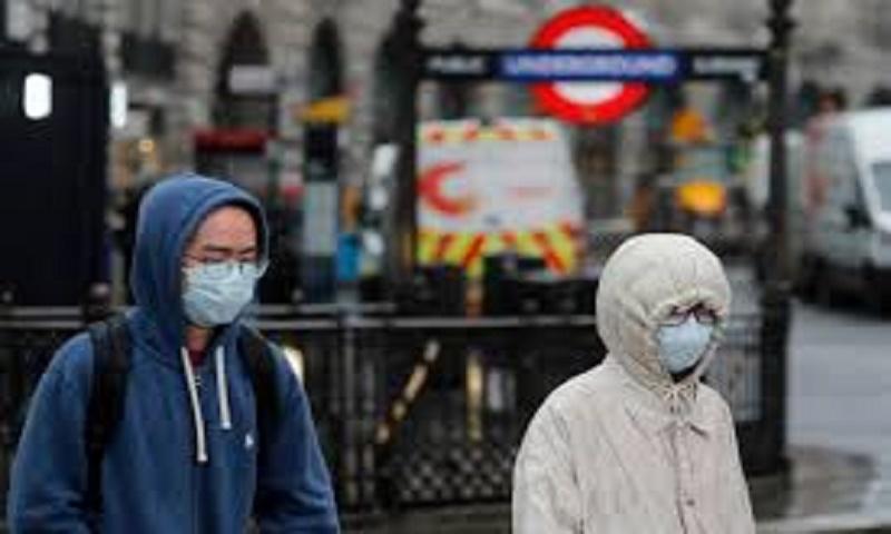 Global coronavirus death toll climbs to 769,004