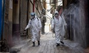 Nepal coronavirus death toll climbs to 102; over 26,000 infected