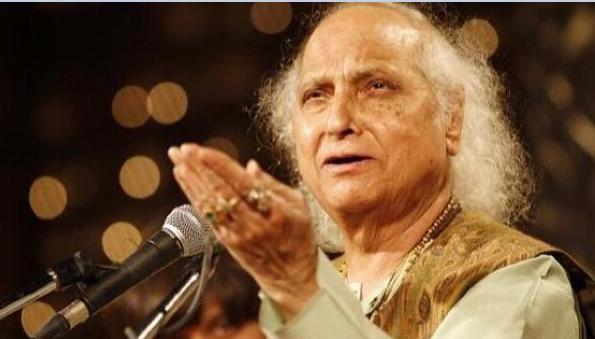 Legendary Indian classical vocalist Pandit Jasraj dies at 90