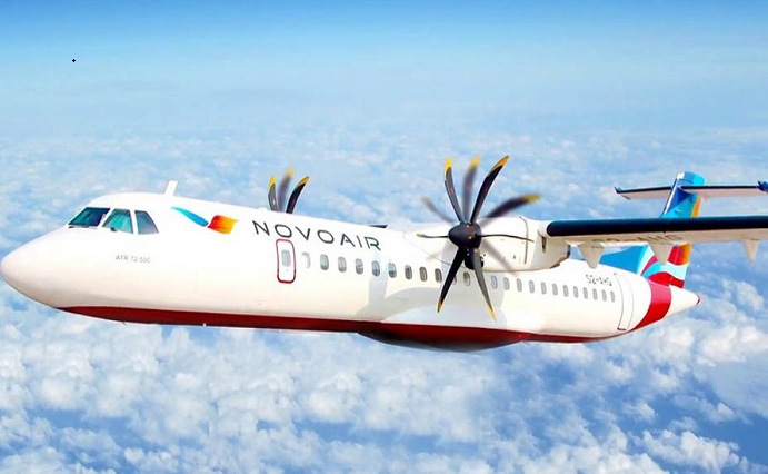 NOVOAIR offers Cox's Bazar Holiday Package starting Tk 1,777