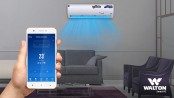 Walton Smart Inverter AC turns  into 'hot cake' in this summer