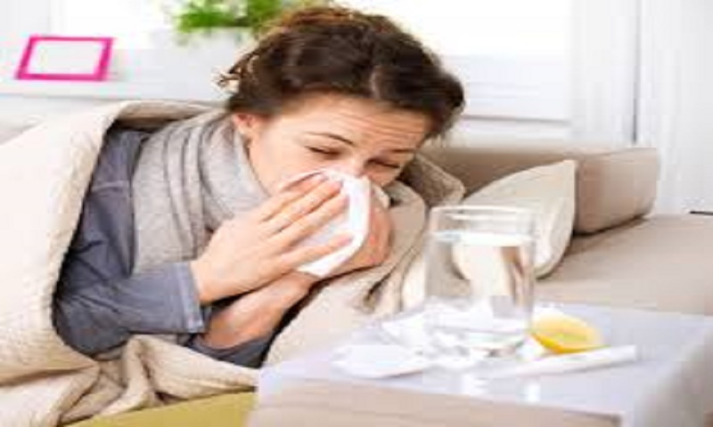 Coronavirus: Weak immunity doesn't allow body to eliminate bacteria