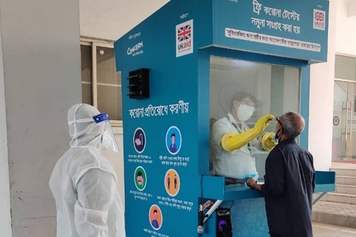 Covid-19 Confirmed cases exceed 2.9 lakh in Bangladesh
