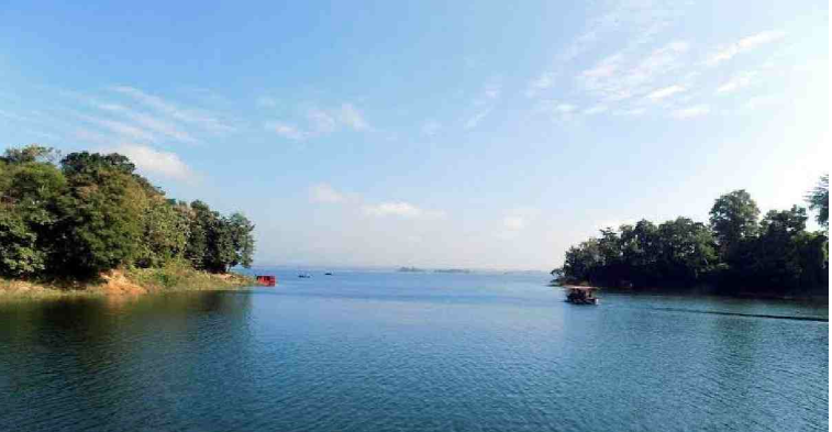 Tourism sites in Chattogram reopened after 5 months