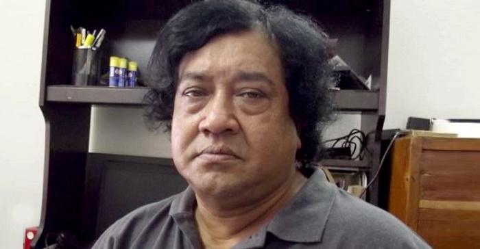 Renowned sculptor Mrinal Haque passes away