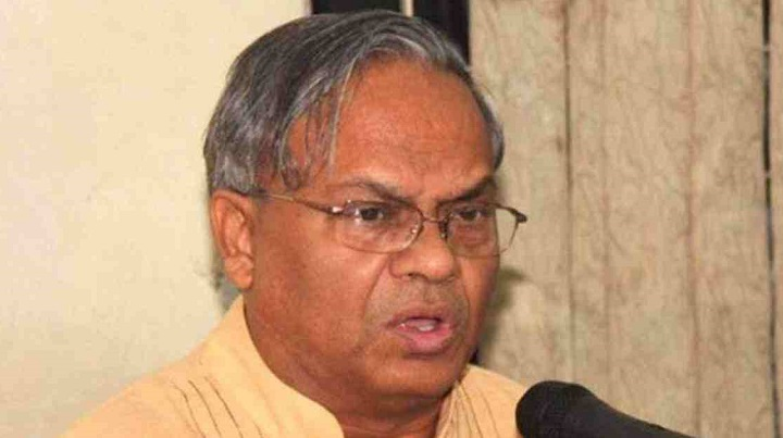 Govt emptied public coffer, alleges BNP