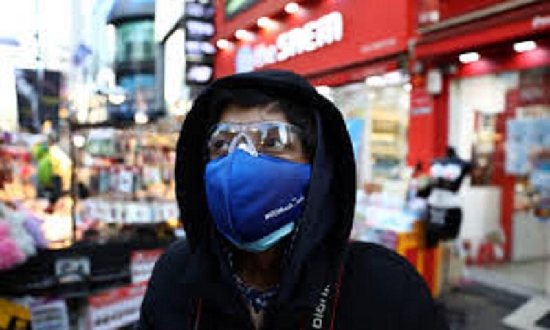 Flu season could make coronavirus testing delays even worse