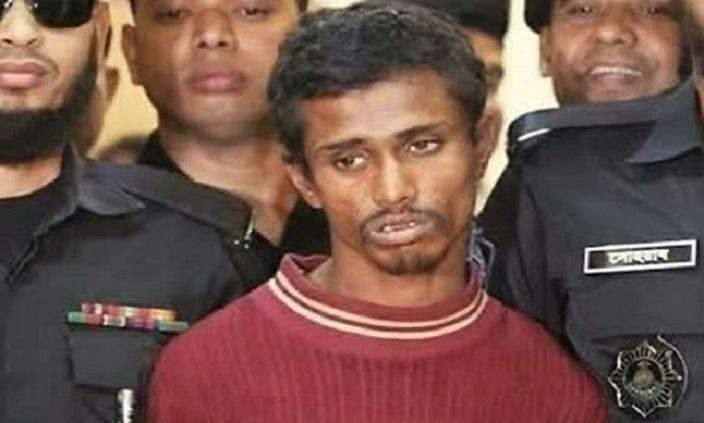 DU student rape: Charges framed against Mojnu