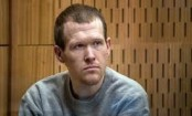 New Zealand mosque attacker to stay in jail unto death