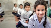 Globally 1 in 3 children missed out on remote learning during school closures: UNICEF
