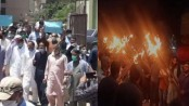 Protests erupt in PoK's Muzaffarabad against dam construction by China, Pak