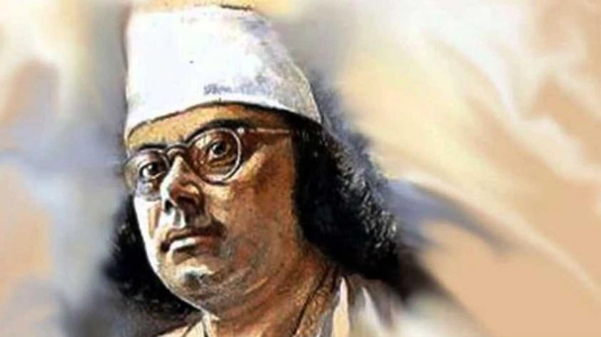 National poet's death anniversary observed