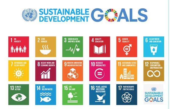 Bangladesh advances in attaining SDGs