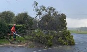 Three killed as destructive storm lashes Melbourne in Australia