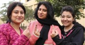 Kashmir sees women empowerment, gender equality