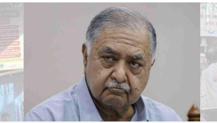 Positive politics necessary to eliminate crossfire, corruption: Dr Kamal
