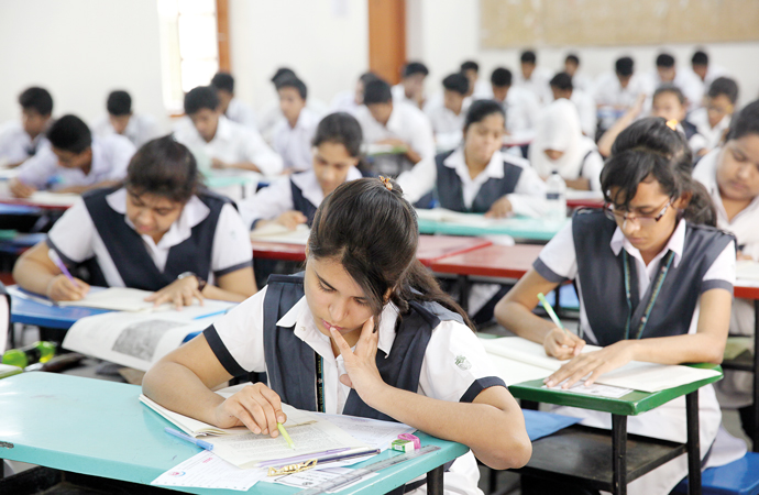 Don't pay heed to rumours over HSC exams: Education Ministry