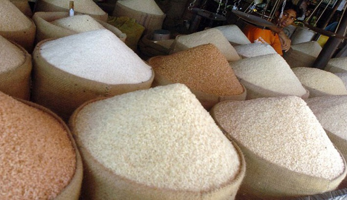 Millers, hoarders blamed for rice price hike