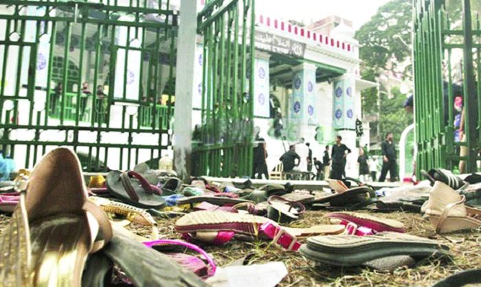 Hossaini Dalan blast case: Trial stuck in legal tangle