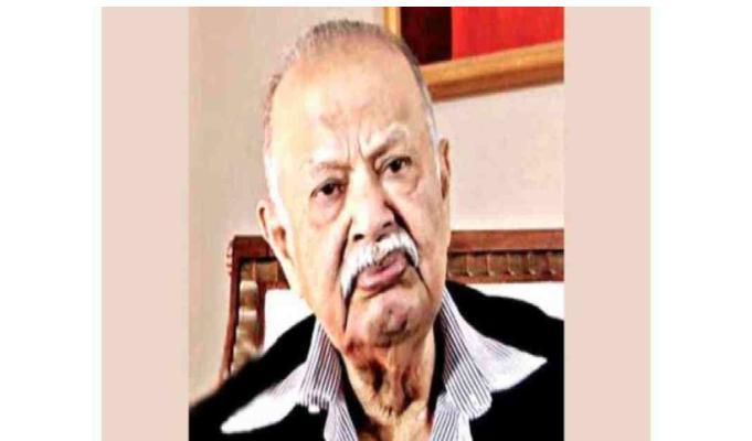 BNP pays last respect to war hero CR Dutta