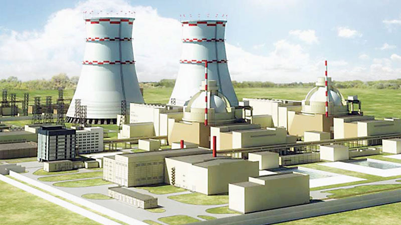 Power projects to get priority despite austerity measures