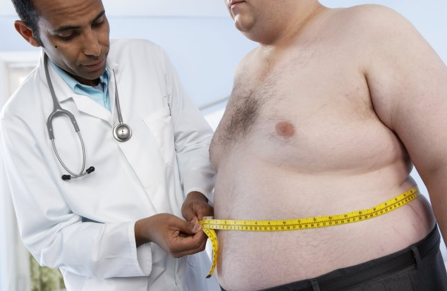 Obese patients at high risk of severe COVID-19, study finds