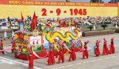The Socialist Republic of  Viet Nam – 75 years of independence, freedom, development and international integration