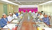SBAC Bank holds shari'ah supervisory meeting