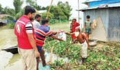 GP distributes relief to 100,000  flood-hit people