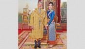 Thai royal consort reclaims king's favour