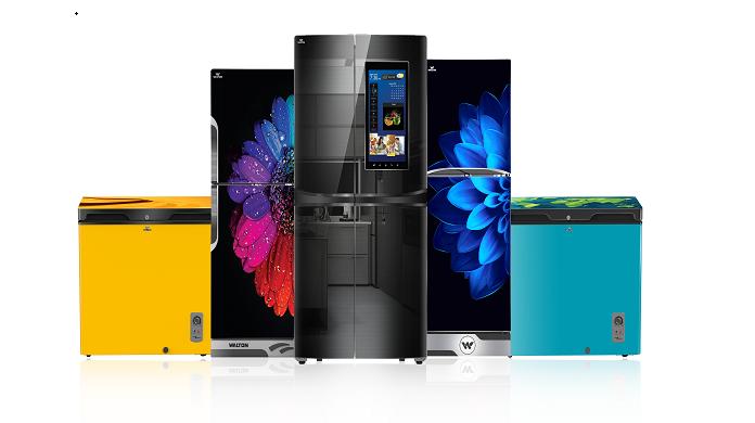 Walton sells 7 lakh fridge in May-July 2020