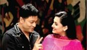 Ferdous, Purnima to return to shooting with 'Gangchil'