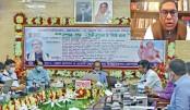Smart grid, GIS to ensure uninterrupted power: Nasrul