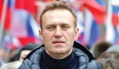 Navalny poisoned  with Novichok
