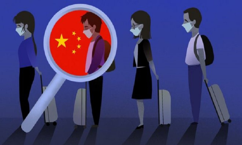 Chinese students face increased scrutiny at US airports